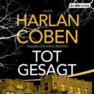 Harlan Coben: Totgesagt