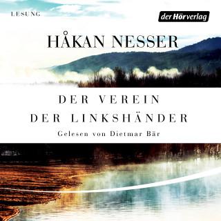 Håkan Nesser: Der Verein der Linkshänder