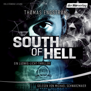 Thomas Engström: South of Hell