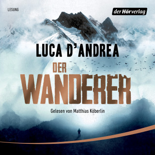 Luca D'Andrea: Der Wanderer