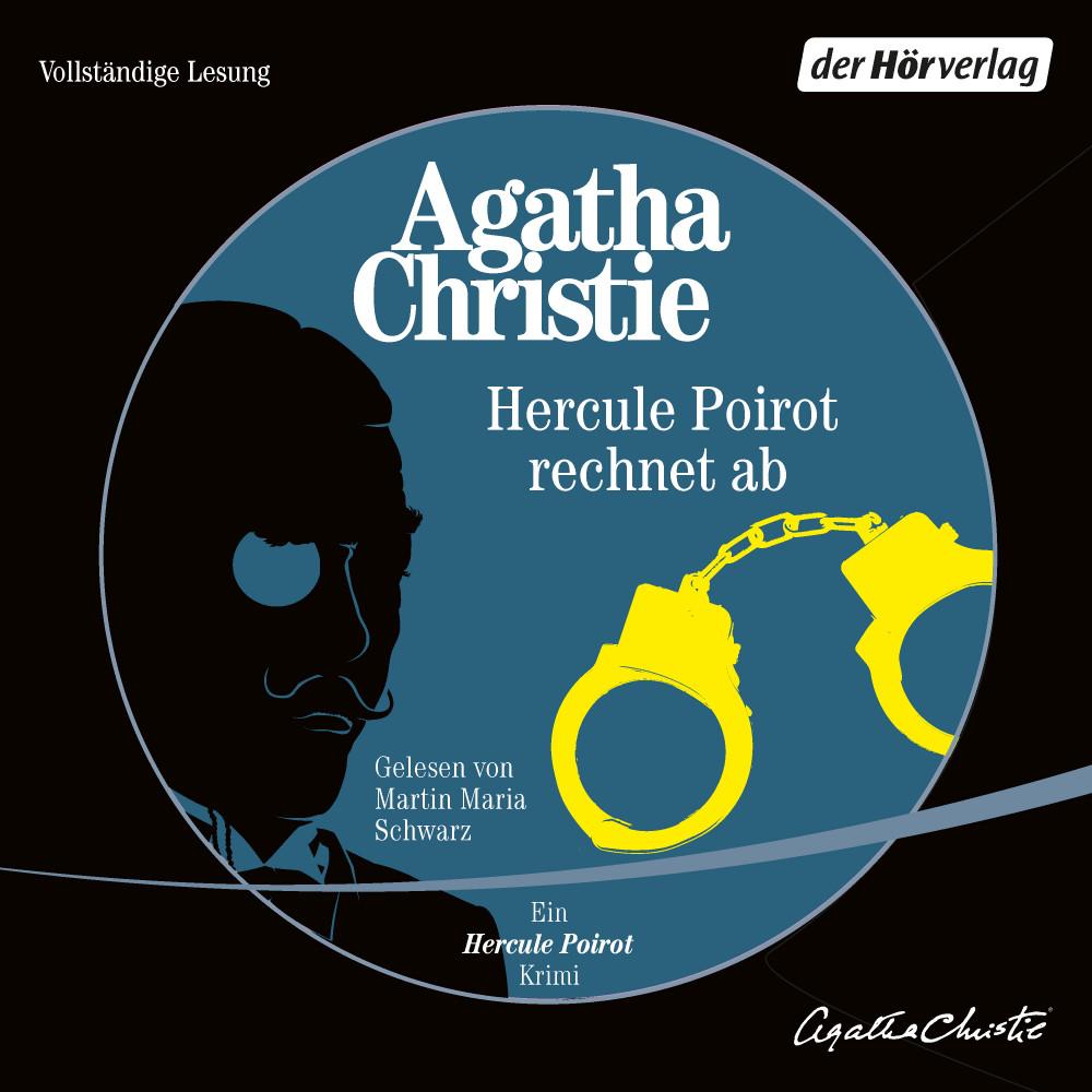 Hercule Poirot rechnet ab | Agatha Christie | vorleser.shop