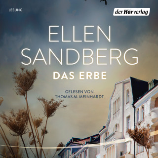 Ellen Sandberg: Das Erbe