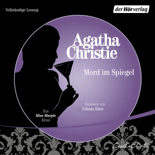 Agatha Christie: Mord im Spiegel