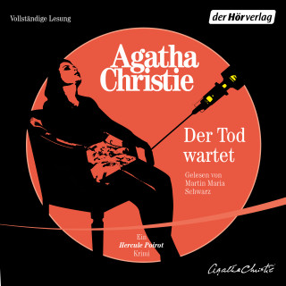 Agatha Christie: Der Tod wartet