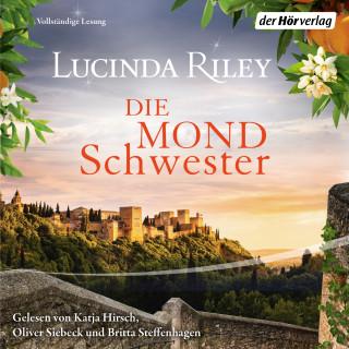 Lucinda Riley: Die Mondschwester