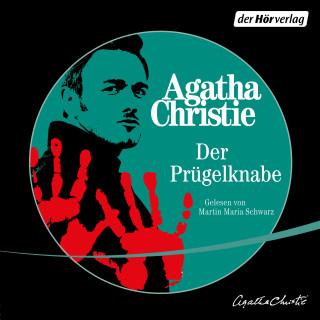 Agatha Christie: Der Prügelknabe