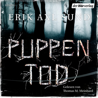 Erik Axl Sund: Puppentod