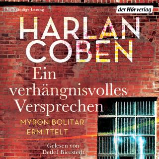 Harlan Coben: Ein verhängnisvolles Versprechen - Myron Bolitar ermittelt