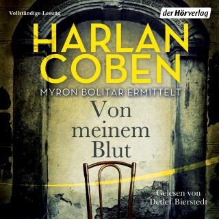 Harlan Coben: Von meinem Blut - Myron Bolitar ermittelt