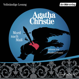 Agatha Christie: Mord nach Maß
