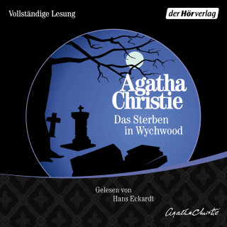 Agatha Christie: Das Sterben in Wychwood