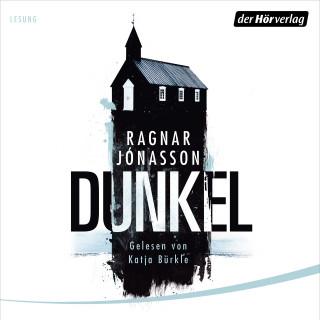 Ragnar Jónasson: DUNKEL