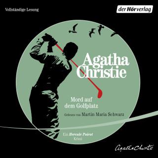 Agatha Christie: Mord auf dem Golfplatz