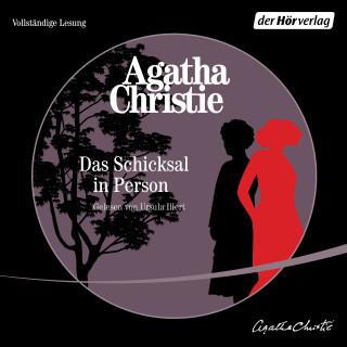 Agatha Christie: Das Schicksal in Person