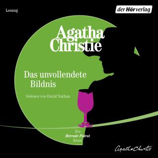 Agatha Christie: Das unvollendete Bildnis