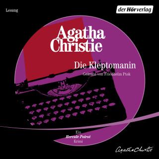 Agatha Christie: Die Kleptomanin