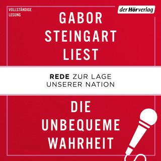 Gabor Steingart: Die unbequeme Wahrheit