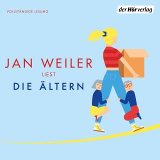 Jan Weiler: Die Ältern