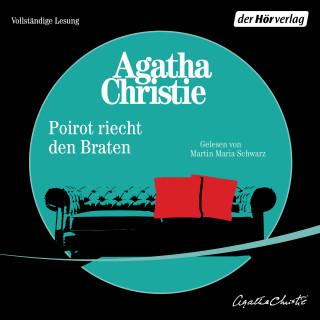 Agatha Christie: Poirot riecht den Braten