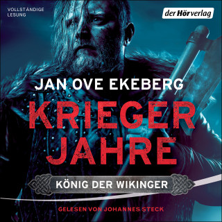 Jan Ove Ekeberg: Kriegerjahre