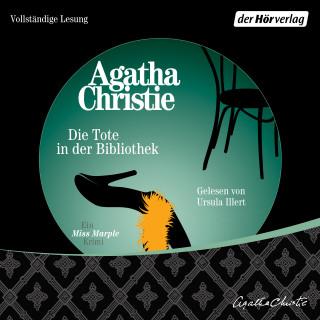 Agatha Christie: Die Tote in der Bibliothek