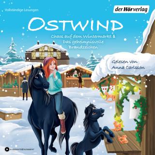THiLO: Ostwind. Chaos auf dem Wintermarkt & Das geheimnisvolle Brandzeichen
