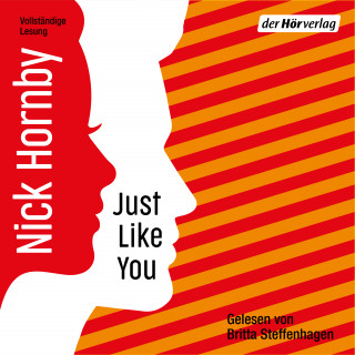 Nick Hornby: Just like you