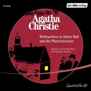Agatha Christie: Die Pfarrerstochter und Weihnachten in Abney Hall (Auszug)