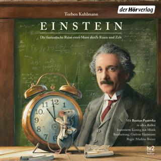 Torben Kuhlmann: Einstein