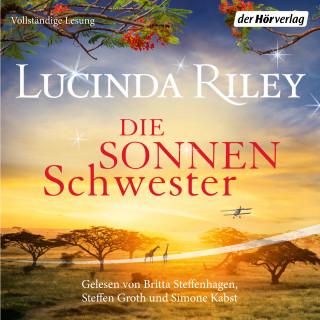 Lucinda Riley: Die Sonnenschwester