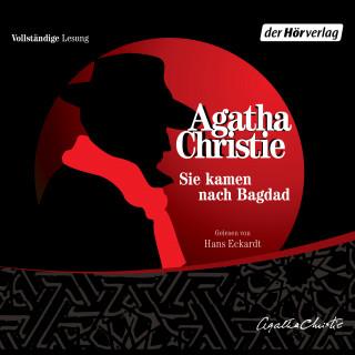 Agatha Christie: Sie kamen nach Bagdad