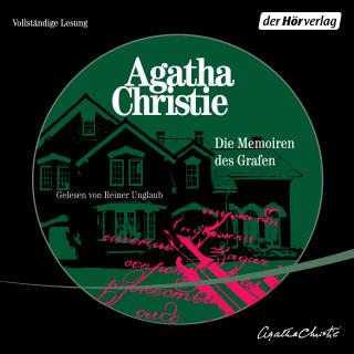 Agatha Christie: Die Memoiren des Grafen