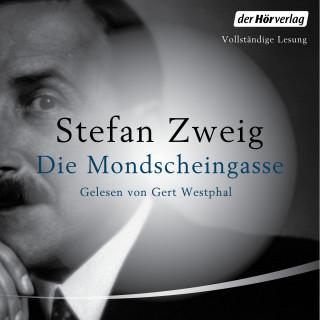 Stefan Zweig: Die Mondscheingasse
