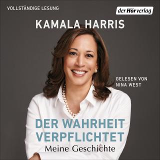 Kamala Harris: Der Wahrheit verpflichtet