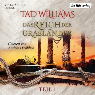 Tad Williams: Das Reich der Grasländer (1)