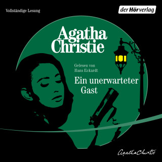 Agatha Christie: Ein unerwarteter Gast