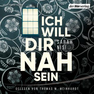 Sarah Nisi: Ich will dir nah sein