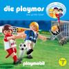 Simon X. Rost, Florian Fickel: Die Playmos - Das große Spiel (Folge 7)