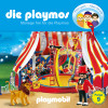Simon X. Rost, Florian Fickel: Die Playmos - Manege frei für die Playmos (Folge 9)