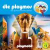 Simon X. Rost, Florian Fickel: Die Playmos - Die geheimnisvolle Sphinx (Folge 10)