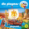 Simon X. Rost, Florian Fickel: Die Playmos - Der Schatz des Archimedes (Folge 18)