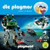 Simon X. Rost, Florian Fickel: Die Playmos - Gefahr im Weltall (Folge 25)