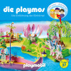 David Bredel, Florian Fickel: Die Playmos - Die Entführung der Einhörner (Folge 37)