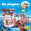 Simon X. Rost, Florian Fickel: Die Playmos - Mit der Küstenwache auf Verbrecherjagd (Folge 39)