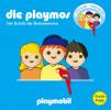 Simon X. Rost, Florian Fickel: Die Playmos - Der Schatz der Barbarenruine (Gratis)