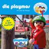 David Bredel, Florian Fickel: Die Playmos - Im Land der Riesen (Gratis)