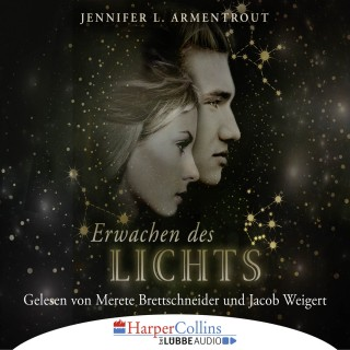 Jennifer L. Armentrout: Erwachen des Lichts - Götterleuchten 1 (Gekürzt)