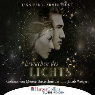 Jennifer L. Armentrout: Erwachen des Lichts - Götterleuchten 1 (Ungekürzt)