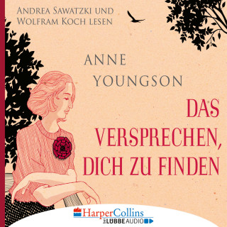 Anne Youngson: Das Versprechen, dich zu finden (Ungekürzt)