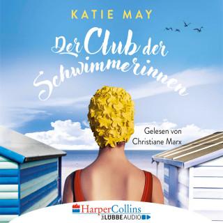 Katie May: Der Club der Schwimmerinnen